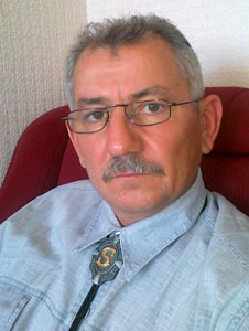 Александр Федорович Слепченко Директор таксидермической студии ТРОФЕЙ